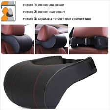 Car Auto Seat Memory Foam Soft Neck Head Support Cushion Pillow Home Office
