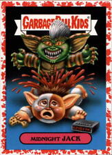2018 Topps Garbage Pail Kids Oh Horror-ible Bloody Nose/75 Singles -Pick Cards