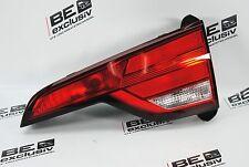 Originale Audi A4 8W allroad Luce posteriore Fanale destra all'interno 8W9945076