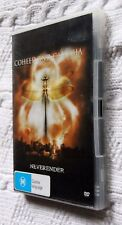 Coheed and Cambria - Neverender (DVD, 2-DISC)R-ALL, LIKE NEW, FREE POST AUS-WIDE