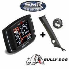 BULLY DOG GT DIESEL WITH PILLAR MOUNT 2011-2016 FORD POWERSTROKE 6.7L F250 F350