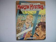 MARTIN MYSTERE PRIMA EDIZIONE N° 98 A (dd34-2)