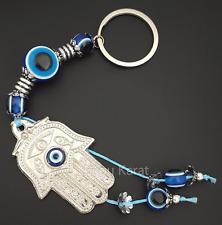 Nazar Evil Eye Fatima Hand Fatimas Schlüsselanhänger Tasche Anhänger Auto Wand