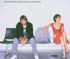 Brian McFadden Almost here (2005, & Delta Goodrem) [Maxi-CD]