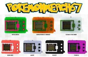 Bandai Digimon 20th Anniversary Virtual Pet Monster Tamagotchi/Digivice Wave 3