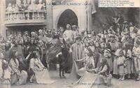 CPA - Edition Bergeret - La Passion à Nancy 1905 - 2