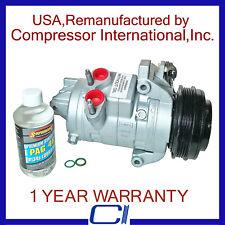11-14 F-150 3.5L/3.7L,15-17 Transit-150 250 350 3.5L/3.7L Reman A/C Compressor