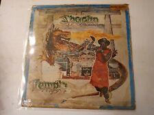 Barrington Levy – Shaolin Temple Vinyl LP 1979
