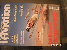 "**k Fana de l'aviation n°298 Yak-7 / Les deux guerres des Dassault "" Ouragan """