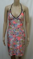 ZIMMERMANN DRESS WOMENS ~ SIZE 0 / AU 6 ~ AS NEW COND COLORFUL FLORAL DESIGN