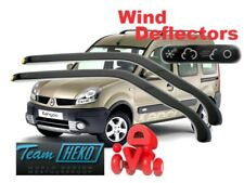 Wind deflectors Renault Kangoo  2003 - 2008    2.pc  HEKO  27119