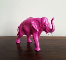 SALE 50%, Elephant, animal, handmade, resin, ornament, stature/figurine, decor