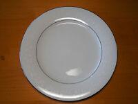 "Noritake Fine China BUCKINGHAM 6438 Dinner Plate 10 1/2"" 1 ea    2 available"