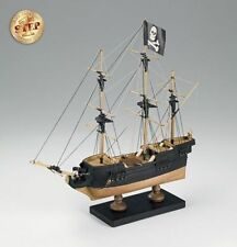 AMATI KIT 1:135 PIRATE SHIP FACILE MONTAGGIO LUNGHEZZA 28 CM  ART 600/01