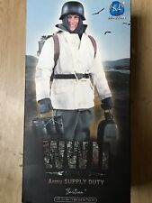 DID DRAGON IN DREAMS  3R  ACTION FIGURE GERMAN, BASTIAN