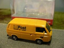 1/87 Herpa VW T3 Kasten Post 091527