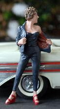 38252 American Diorama 50s Style Figure II  1:24 neu 2018 neu