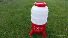 Futtersilo 40 Liter für Tiere