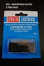 PECO ELECTRICS-PL9-5 MOUNTING PLATES FOR PL10 POINT MOT