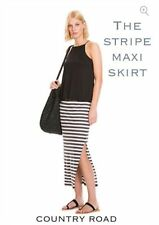 Country Road Maxi Skirts for Women