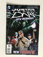 Justice League Dark Vol. 1 - #9 | New Team | The New 52! | DC Comics 2012