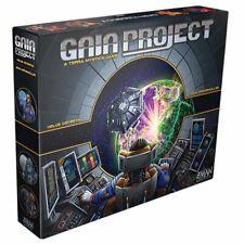 Gaia Project a Terra Mystica Game - Capstone Games