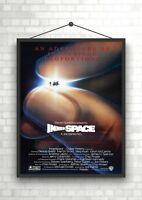 InnerSpace Classic Movie Poster Art Print A0 A1 A2 A3 A4 Maxi