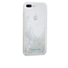 Case-Mate Naked Tough Waterfall Case Cover for iPhone 6s/7/8 PLUS - SILVER