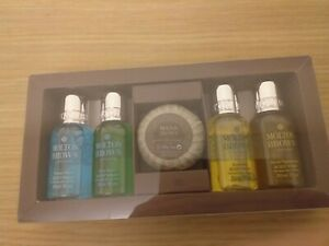 MOLTON BROWN Mans Body Wash Gift Set.