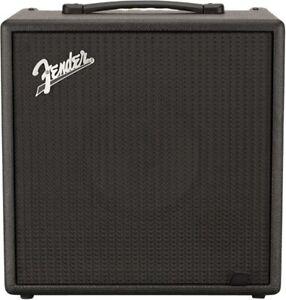 Fender Rumble LT25 Digital Modelling Bass Amp