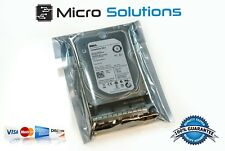 "Dell 500GB 6G 7.2K 2.5"" SATA 00X3Y 000X3Y HDD Hard Drive w/ R Series Tray"