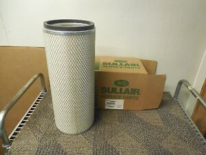 SULLAIR AIR FILTER ELEMENT 046981 NEW IN BOX