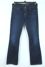 Citizens of Humanity 'Kelly' 29 Low Rise Bootcut Jeans Darkwash Cotton Stretch