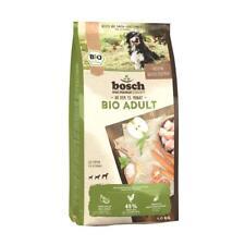 Bosch Bio Adult Hühnchen & Apfel | 1kg Hundefutter trocken