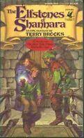The Elfstones Of Shannara: The Shannara Chronicles (Orbit Books),Terry Brooks