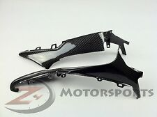 2008-2011 CBR1000RR Upper Front Side Dash Cover Panel Fairing Cowl Carbon Fiber