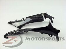 2008-2011 CBR1000RR Upper Front Side Dash Cover Panel Cowl 100% Carbon Fiber