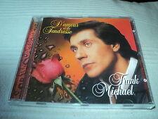 """CD """"D'AMOUR ET DE TENDRESSE"""" Frank MICHAEL"""