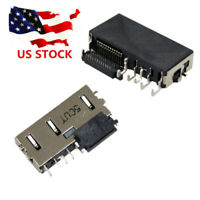 New DC POWER JACK For Lenovo Thinkpad E450 E455 E465 CHARGING SOCKET JI-US