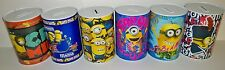 Officially Licensed Minions Small Money Tin