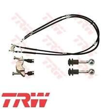 TRW Handbremsseil Bremsseil Handbremse OPEL ZAFIRA A F75_ GCH2510