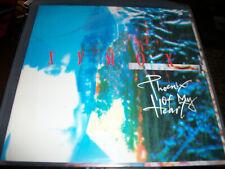 "Xymox – Phoenix Of My Heart - LP 12"" - 1991 - Polydor"