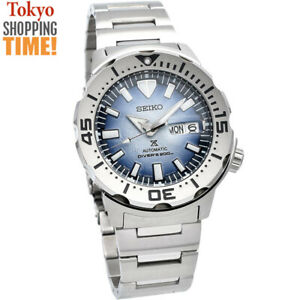Seiko Prospex SBDY105 Save the Ocean Mechanical Special Edition Men Watch JAPAN