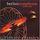Hector Berlioz - Symphonie Fantastique Op.14 (Leaper) (CD 2004) Sony