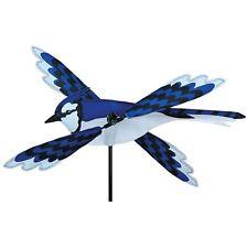 Premier Kites & Design Whirligig Spinner - 18 In. Blue Jay Spinner PKGIBJ18 NEW
