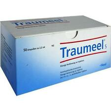 TRAUMEEL S Ampullen 50St PZN: 4312311