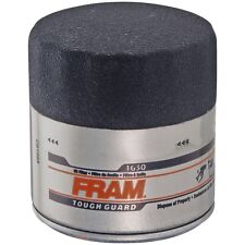 Fram TG30 Tough Guard Full-Flow Oil Filter Cartridge Buick Cadillac GM  Fitments