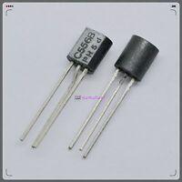 10pcs C556B Transistor /'Genuine/' PHILIPS BC556B