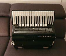 Akkordeon Hohner Favorit IV P 96 Bass