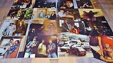 MESRINE ! jeu de 16 photos cinema 1983